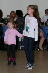 """Tag des Tanzens 2013 - Tanzsportclub feiert mit """"Tag der offenen Tür"""""""