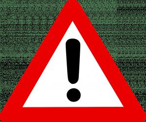 Einstellung des Trainingsbetriebes aufgrund des Corona-Lockdowns für November 2020